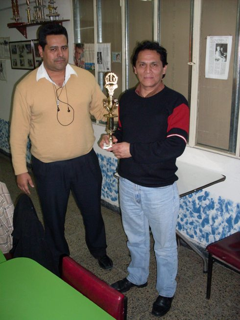 MF Juan Aguilar